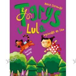 Tygrys i Lula wycieczka do lasu