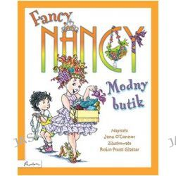 Fancy Nancy. Modny butik