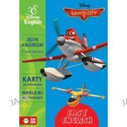 Język angielski. Ćwiczenia. Samoloty 2