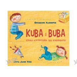 Kuba i Buba czyli awantura do kwadratu (CD)