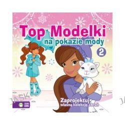 Top Modelki na pokazie mody 2