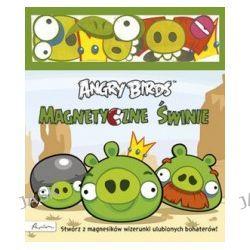 Angry Birds. Magnetyczne świnie