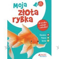 Moja złota rybka