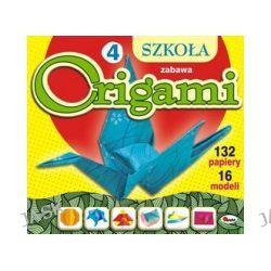 Szkoła origami 4. Zabawa