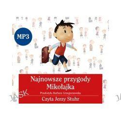 Najnowsze przygody Mikołajka (CD)