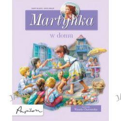 Martynka w domu. 8 fascynujących opowiadań