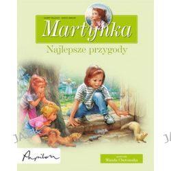 Martynka. Najlepsze przygody. 8 fascynujących opowiadań