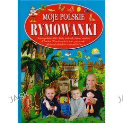 Moje polskie rymowanki + CD