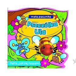 Pszczółka Ula. Mała pacynka