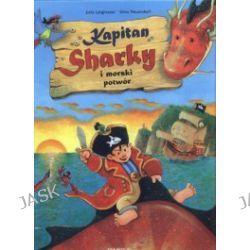 Kapitan Sharky i morski potwór