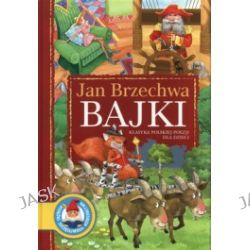 Bajki. Klasyka polskiej poezji dla dzieci