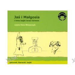 Jaś i Małgosia i inne bajki braci Grimm (CD)