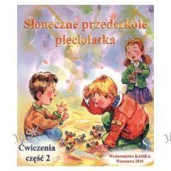 Słoneczne przedszkole pięciolatka, ćwiczenia, część 2, Kamea
