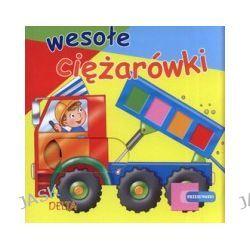 Wesołe ciężarówki