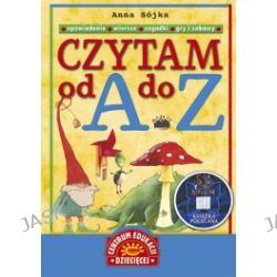 Czytam od A do Z