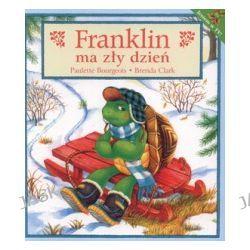 Franklin ma zły dzień