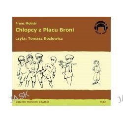 Chłopcy z placu broni (CD)