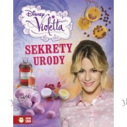 Violetta. Sekrety urody. Disney