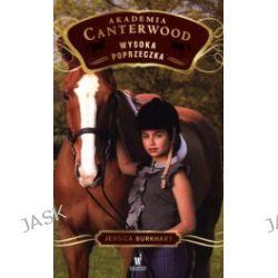 Akademia Canterwood. Wysoka poprzeczka