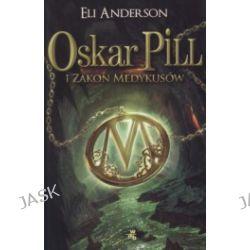 Oskar Pill i Zakon Medykusów