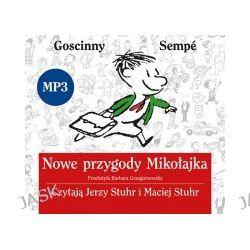 Nowe przygody Mikołajka (CD)