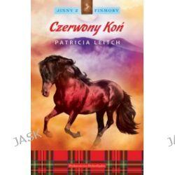 Czerwony Koń. Jinny z Finmory 4