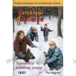 Detektywi z Dalslandu. Tajemnica śnieżnej zaspy