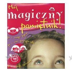 Mój magiczny pamiętnik