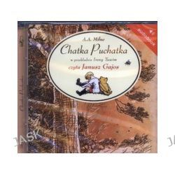 Chatka Puchatka (CD/mp3)