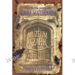 Muzeum i Szafir. Niezwykłe przygody Tomka Scatterrhorna