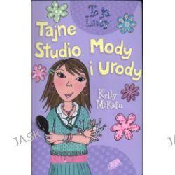 Tajne Studio Mody i Urody