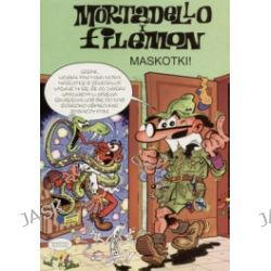 Maskotki! Mortadello i Filemon
