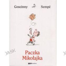 Nowe przygody Mikołajka + Nieznane przygody Mikołajka + Nowe przygody Mikołajka. Kolejna porcja (komplet)