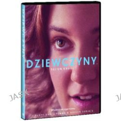 Dziewczyny, Sezon 2 (2 DVD)