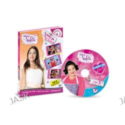 Violetta kolekcja V- Lovers Tom 5