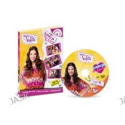 Violetta kolekcja V- Lovers Tom 4 (DVD)