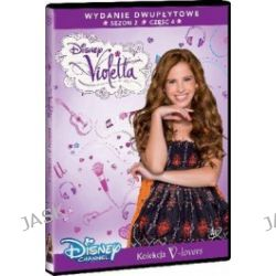 Violetta. Sezon 2. Część 4 (2 DVD)