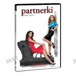 Partnerki, sezon 2 (4 DVD)