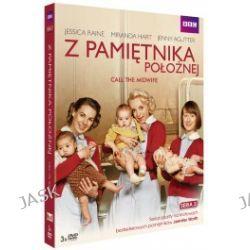 Z Pamiętnika Położnej BBC sezon 2 (DVD)