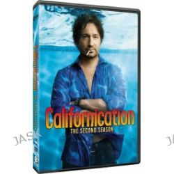 Californication. Sezon 2 (3DVD)