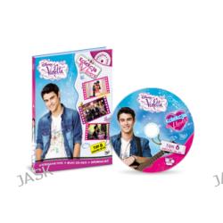 Violetta kolekcja V- Lovers Tom 6 (DVD)