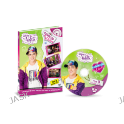 Violetta kolekcja V- Lovers Tom 3 (DVD)