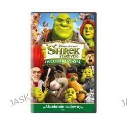 SHREK FOREVER (DVD)