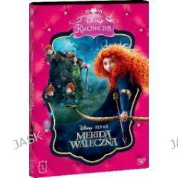 Merida Waleczna (DVD)