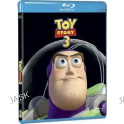 Toy Story 3 (BD)