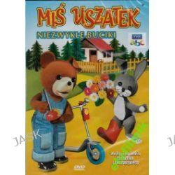 Miś Uszatek - Niezwykłe buciki (DVD)