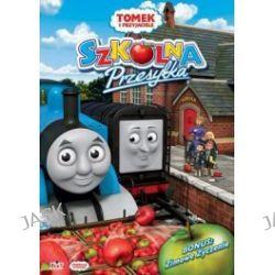 Tomek. Szkolna przesyłka (DVD)
