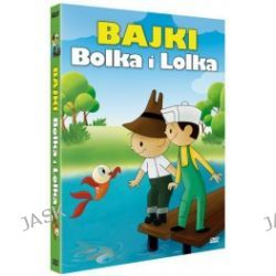 Bajki Bolka i Lolka (DVD)