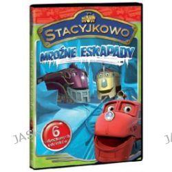 Stacyjkowo - Mroźne Eskapady (DVD)