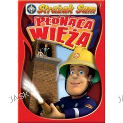 Strażak Sam. Płonąca wieża (DVD)